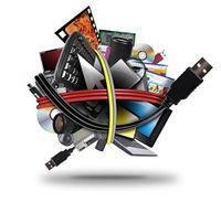 MS-Tech CI-58 - Ultra Small Form Factor - Mini-ITX - Netzteil 120 Watt - Schwarz