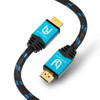 Ultra HDTV Premium 4K HDMI Kabel 3 Meter