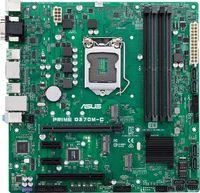 ASUS PRIME Q370M-C/CSM - Intel - Intel® Celeron® - Intel® Core™ i3 - Intel Core i5 - Intel Core i7 - Intel® Pentium® - i3-8xxx,i5-8xxx,i7-8xxx - DDR4-SDRAM - DIMM - 2133,2400,2666 MHz