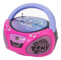 My little Pony CD Player