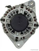 Herth+Buss Jakoparts   Generator 135 mm 110 A mit integriertem Regler (J5110524) passend für KIA, Hyundai