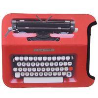 Uatt - iPad Cover - Einfache Schreibmaschine