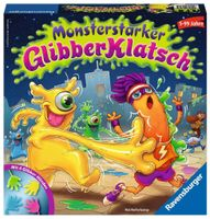 Monsterstarker GlibberKlatsch Ravensburger 21353