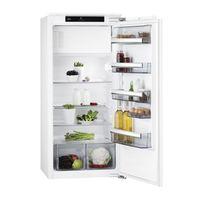 AEG SFE81221AC Einbaukühlschrank ++