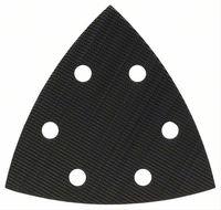 Bosch Schleifplatte für Dreieckschleifer PDA 180 / 180E / 240E