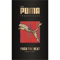 Puma Push the Heat Eau de Toilette 50 ml