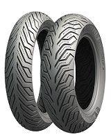 Michelin City Grip 2 ( 130/70-12 RF TL 62S Hinterrad, M/C, Vorderrad ) Reifen