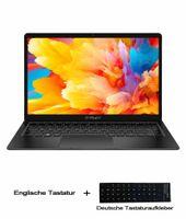 NEUESTER Teclast F6S 13,3 Zoll 1920 x 1080 FHD IPS-Laptop Intel Apollo Lake Windows 10-Notebook 8 GB LPDDR4 128 GB SSD 1,28 kg USB 3.0