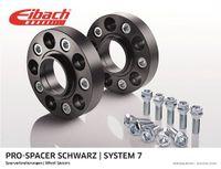 EIBACH Spurverbreiterung für BMW X5 (E70) X5 (F15 F85) X6 (E71 E72)