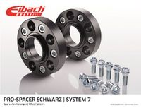 EIBACH Spurverbreiterung für VW GOLF V 1K1 für AUDI A6 Avant 4F5 C6