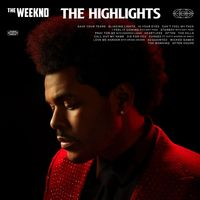 Weeknd,The - The Highlights - CD