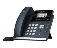 Yealink IP Telefon SIP-T41S Skype4Business - VoIP-Telefon - Voice-Over-IP Yealink