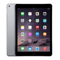 Apple iPad Air 2 24,6 cm (9,7 Zoll) Tablet-PC, Farbe:Grau, Apple Größe:32 GB