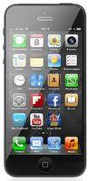 Apple iPhone 5 32GB Black - Akzeptabel