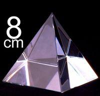 Spiral Schweif mit Kristallkugel Farben ausw/ählbar Blau 11,5 cm
