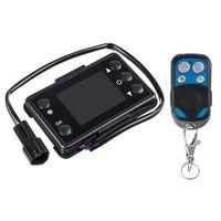 Meco 12 V/24 V LCD Monitor LCD Standheizung Schalter Universal Heizger Kontrolleur Fernbedienung Ersatz Teile