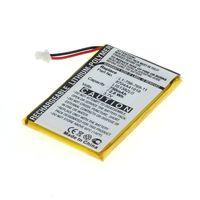 OTB Akku kompatibel mit Sony Reader eBook PRS-500/PRS-505/PRS-700 Li-Polymer