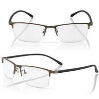 MidGard Blaufilterbrille Bildschirmarbeitsplatzbrille Bildschirmbrille Computerbrille Gamingbrille Damen Herren