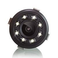 XOMAX XM-018 Micro FARB-Rückfahrkamera mit Nachtsicht - Weitwinkel 170°