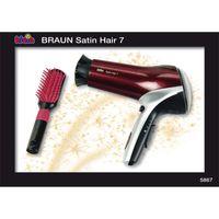 Theo Klein 5867 Braun Satin Hair 7 Haartrockner (Spielzeug)