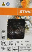 "Stihl 36260000060 original Kette 3/8"" RAPID SUPER 3 (RS3) 1,6 mm 40 cm"