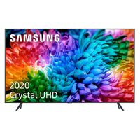 "Smart TV Samsung UE65TU7025 65"" 4K Ultra HD LED WiFi Grau  Samsung"