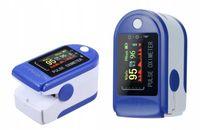 OLED Finger Pulsoximeter SPO2 Oxymeter Monitor Messgerät Sauerstoff Blut EKG DE