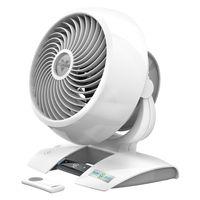 Vornado Energy Smart 5303 DC  Ventilator/Zirkulator/Modern/Bodenventilator/Windmaschiene - sehr leise und Energiesparend
