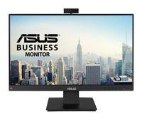 ASUS BE24EQK Monitor mit integrierter Full-HD-Webcam und Stereolautsprechern - 60,45cm (23,8 Zoll), Full-HD (1080p)