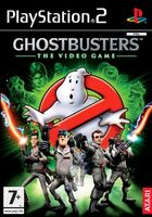 Atari Ghostbusters: The Video Game, PS2