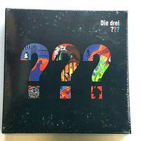 Die drei ??? Fragezeichen - Vinyl-Box Folge 11 bis 20 (LP) Limited Edition Neu