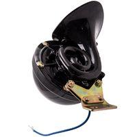 12V 300DB Elektrische Horn Hupe Lufthorn Trompete für Auto Motorrad Yacht LKW