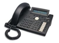 Snom Business 320 VoIP IP Business Telefon 12 SIP Identitäten