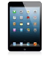 Apple iPad miniMD541FD/A 20,1 cm (7,9 Zoll) (IPS-Technologie (In-Plane-Switching)) 32 GB Tablet-PC - 4G - Apple A5 Prozessor - Schwarz, Schiefer - iOS 6 - Multi-Touch 1024 x 768 Display - Bluetooth - LED Hintergrundbeleuchtung - Slate
