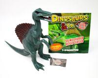 DeAgostini Dinosaurs & co Super Maxxi Edition - Spinosaurus