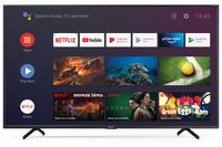 Sharp 4K Ultra HD LED  TV 164cm (65 Zoll) 65BN5EA Android Smart TV, Triple Tuner, HDR10, Dolby Atmos