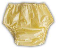 Suprima Slip PVC 8117 für Kinder 128 weiß