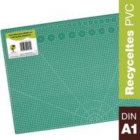 OfficeTree® Schneidematte grün - 90x60 cm (A1)