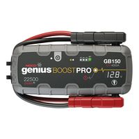 Jumpstarter Genius GB150 Lithium