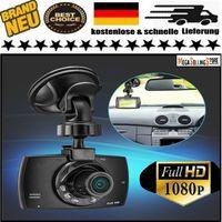 Dashcam Full Hd Auto Lkw Taxi 1080P Recorder Kfz Kamera Nachtsicht Carcam Unfall