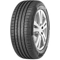 Continental ContiPremiumContact™ 5 215/55R17 94V Sommerreifen ohne Felge