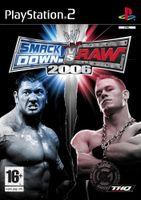 THQ WWE SmackDown! vs. RAW 2006