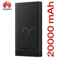 Huawei 20000mAh Powerbank AP20Q Quick Charge Tragbare Batterie inkl. USB Kabel