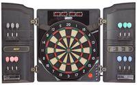 Best Sporting elektronische Dartscheibe OXFORD 2.0 LED Kabinett Dartboard