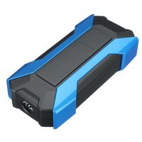 Mobil Auto Jump Starter LED Digital Powerbank Auto Starthilfe Ladegerät Booster