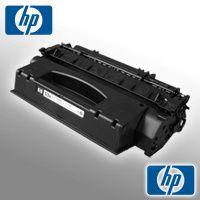 HP 53X - 7000 Seiten - Schwarz - 1 Stück(e)
