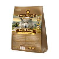 Wolfsblut - Range Lamb Lamm+Reis, 15kg