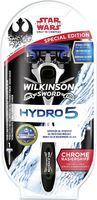 Wilkinson Sword Hydro 5 Star Wars Special Edition Herren Rasierer, mit 1 Klinge