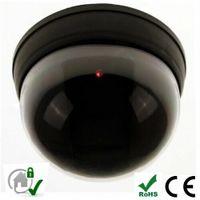 Überwachungskamera, Kamera-Attrappe Dome