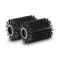 Kärcher 2.644-121.0 - Stick vacuum - Bürste - Schwarz - Kärcher - PCL 4 - 100 mm